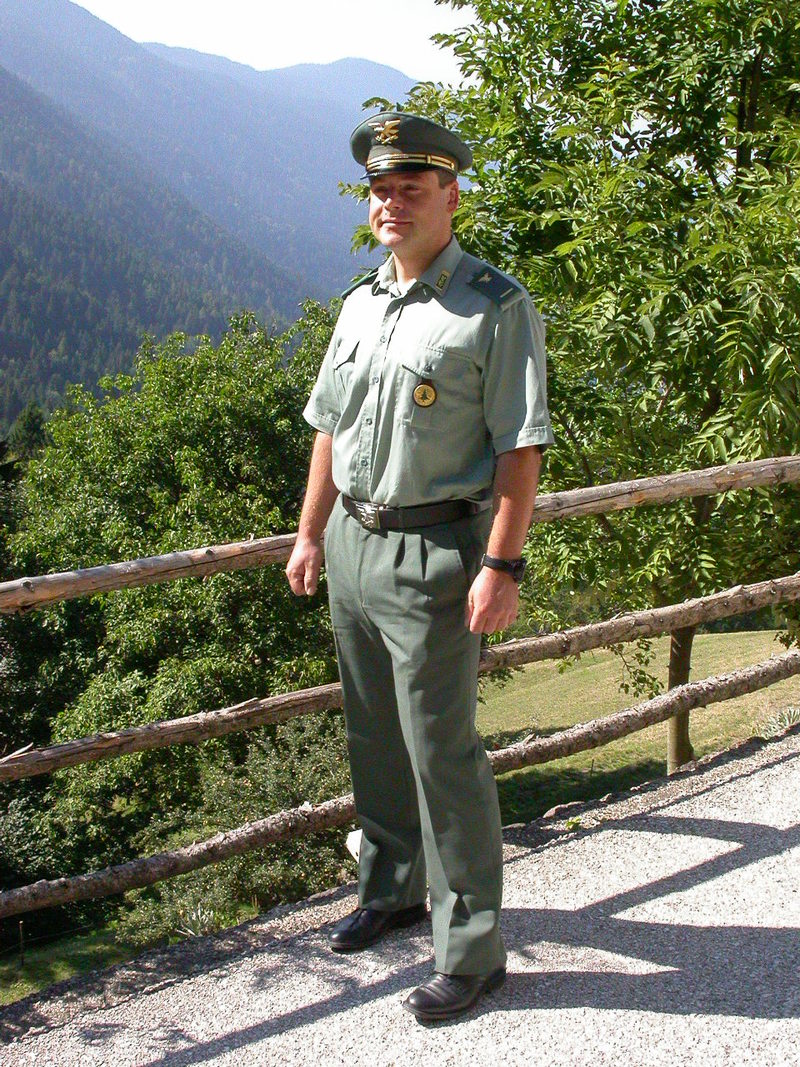 uniforme estate