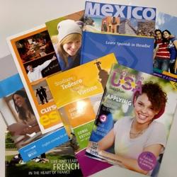 Consulenza per soggiorni studio all\'estero | Ripartizione Cultura ...