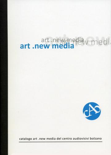 Catalogo arti e new media