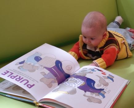 dziecinne mówienie