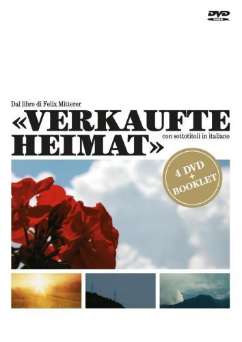 Cover DVD «Verkaufte Heimat - Cofanetto»