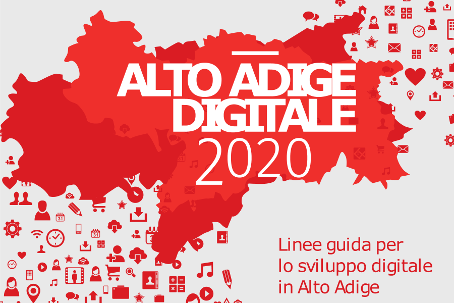 Cover Alto Adige Digitale 2020