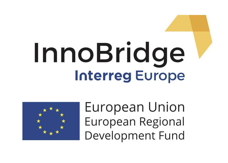 Interreg Europe: Projekt InnoBridge