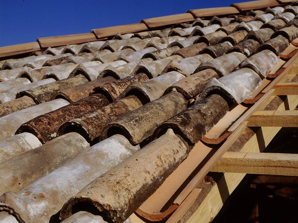 Costruire Tetto In Cemento coperture di tetti   beni culturali   amministrazione
