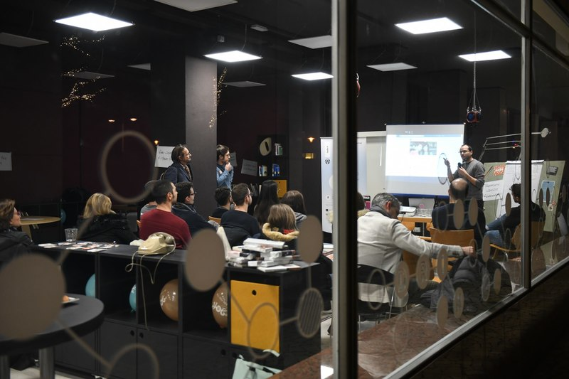 Wordpress MeetUp - dicembre 2019